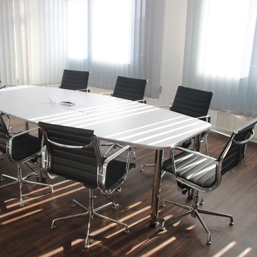 Bijzet & Conferentie stoelen